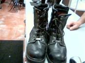 HARLEY DAVIDSON Shoes/Boots LEATHER BOOTS